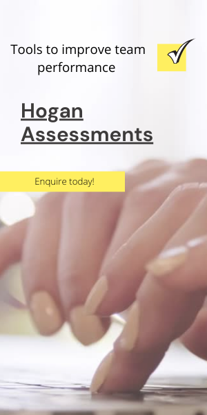 Hogan Assessments Performance Tools